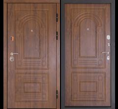 Входная дверь Флоренция Золотой дуб, цена        22,590руб руб    , купить в интернет-магазине «Дверной Континент»