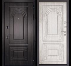 Входная дверь Флоренция Беленый дуб, цена        22,590руб руб    , купить в интернет-магазине «Дверной Континент»