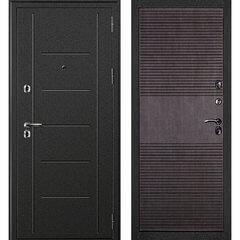 Входная дверь Термаль Венге, цена        25,990руб руб    , купить в интернет-магазине «Дверной Континент»