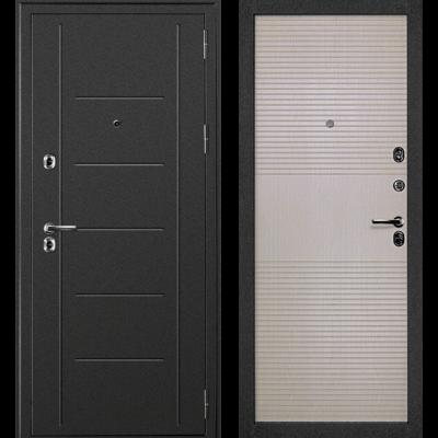 Входная дверь Термаль Беленый дуб, цена 25,990 руб | Купить в интернет-магазине «Дверной Континент» в Новосибирске