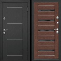 Входная дверь Маэстро Венге, цена        14,990руб руб    , купить в интернет-магазине «Дверной Континент»
