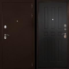 Входная дверь Гарант-100 3К Венге, цена        14,900руб руб    , купить в интернет-магазине «Дверной Континент»