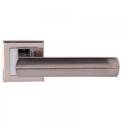Дверная ручка Baza SN-CP, цена        465руб руб    , купить в интернет-магазине «Дверной Континент»