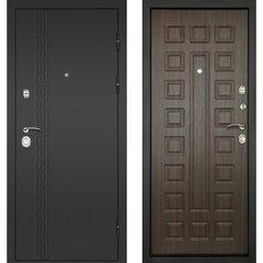 Входная дверь Сити-3К Венге, цена        19,490руб руб    , купить в интернет-магазине «Дверной Континент»