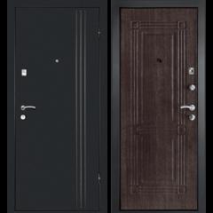 Входная дверь Лайн-1 Венге, цена        13,150руб руб    , купить в интернет-магазине «Дверной Континент»