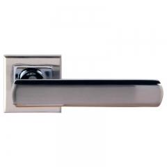 Дверная ручка Egla SN-CP, цена        465руб руб    , купить в интернет-магазине «Дверной Континент»