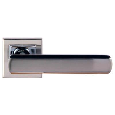 Дверная ручка Egla SN-CP, цена 465 руб | Купить в интернет-магазине «Дверной Континент» в Новосибирске