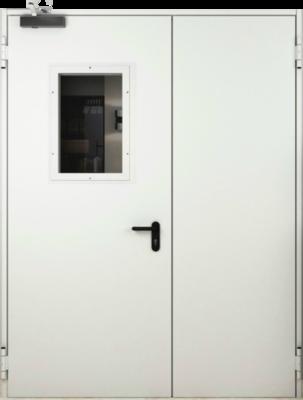Дверь ПП 2, цена 9,800 руб | Купить в интернет-магазине «Дверной Континент» в Новосибирске