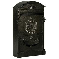 Почтовый ящик К-31091-2, цена        1,076руб руб    , купить в интернет-магазине «Дверной Континент»
