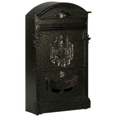 Почтовый ящик К-31091-2, цена 1,076 руб | Купить в интернет-магазине «Дверной Континент» в Новосибирске