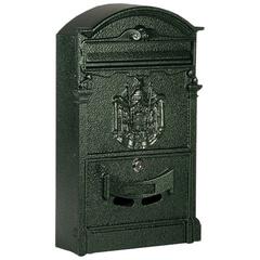 Почтовый ящик К-31091-1, цена        1,076руб руб    , купить в интернет-магазине «Дверной Континент»