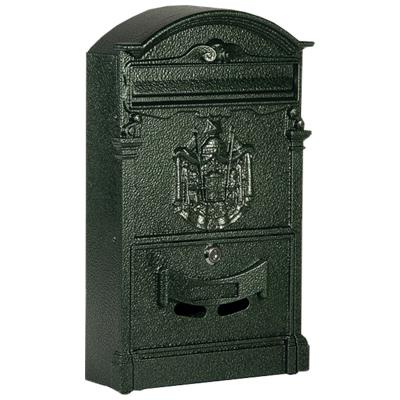 Почтовый ящик К-31091-1, цена 1,076 руб | Купить в интернет-магазине «Дверной Континент» в Новосибирске