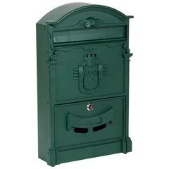 Почтовый ящик К-31091Ф-2, цена        1,076руб руб    , купить в интернет-магазине «Дверной Континент»