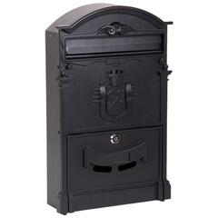 Почтовый ящик К-31091Ф-1, цена        1,076руб руб    , купить в интернет-магазине «Дверной Континент»