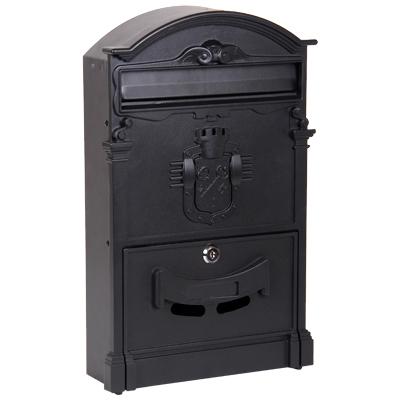 Почтовый ящик К-31091Ф-1, цена 1,076 руб | Купить в интернет-магазине «Дверной Континент» в Новосибирске