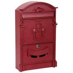 Почтовый ящик К-31091Ф-3, цена        1,076руб руб    , купить в интернет-магазине «Дверной Континент»