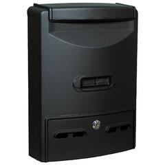 Почтовый ящик К-34001-2, цена        1,291руб руб    , купить в интернет-магазине «Дверной Континент»