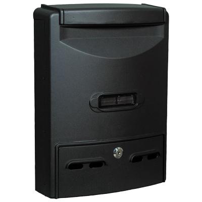 Почтовый ящик К-34001-2, цена 1,291 руб | Купить в интернет-магазине «Дверной Континент» в Новосибирске