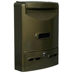Почтовый ящик К-34001-3, цена        1,291руб руб    , купить в интернет-магазине «Дверной Континент»