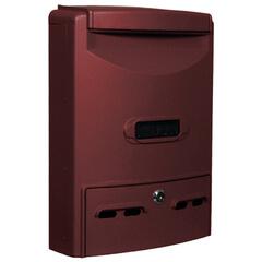 Почтовый ящик К-34001-1, цена        1,291руб руб    , купить в интернет-магазине «Дверной Континент»