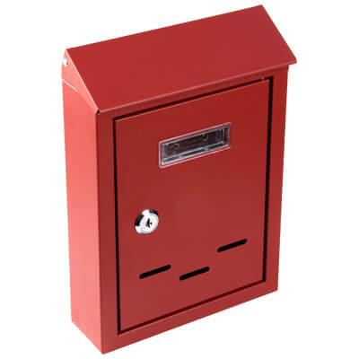Почтовый ящик К-38012, цена 484 руб | Купить в интернет-магазине «Дверной Континент» в Новосибирске