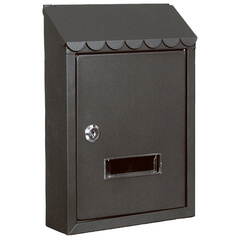 Почтовый ящик К-38013, цена        571руб руб    , купить в интернет-магазине «Дверной Континент»