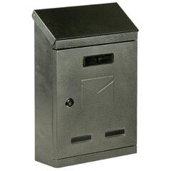 Почтовый ящик К-38038, цена        955руб руб    , купить в интернет-магазине «Дверной Континент»