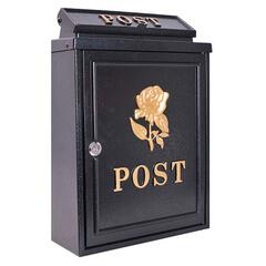 Почтовый ящик К-РТ24G, цена        1,919руб руб    , купить в интернет-магазине «Дверной Континент»