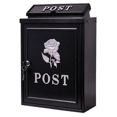Почтовый ящик К-РТ24S, цена        1,919руб руб    , купить в интернет-магазине «Дверной Континент»