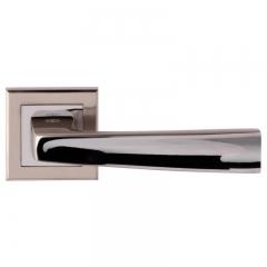 Дверная ручка Side SN-CP, цена        465руб руб    , купить в интернет-магазине «Дверной Континент»